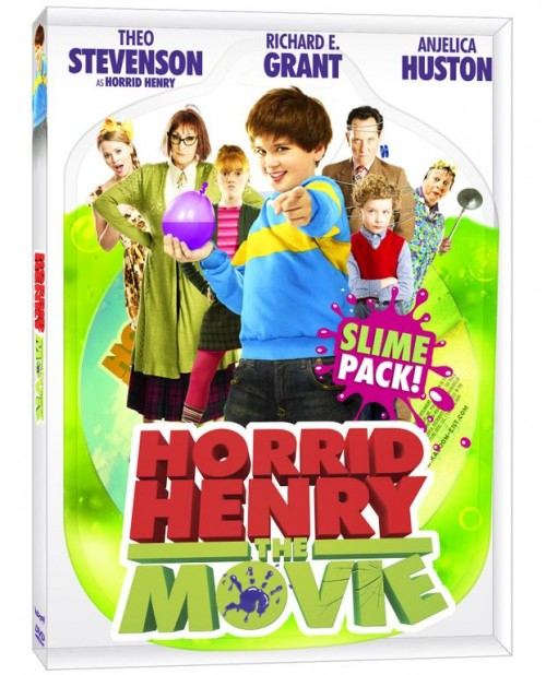 Unified Manufacturing ProtfolioHorrid Henry